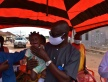 KWABRE EAST MUNICIPALITY BEGINS POLIO IMMUNIZATION