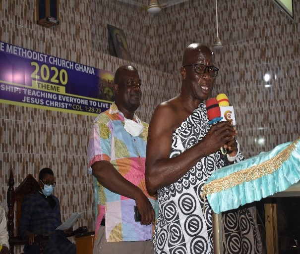 PICTURES FROM THE PRAYER CONFERENCE WHICH WAS ORGANIZED BY THE MCE, AND THE HON. MEMBER OF PARLIAMENT